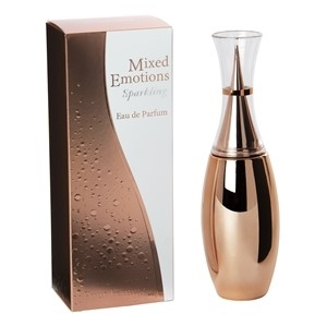 "EDP 100ml ""Mixed Emotions Sparkling"""